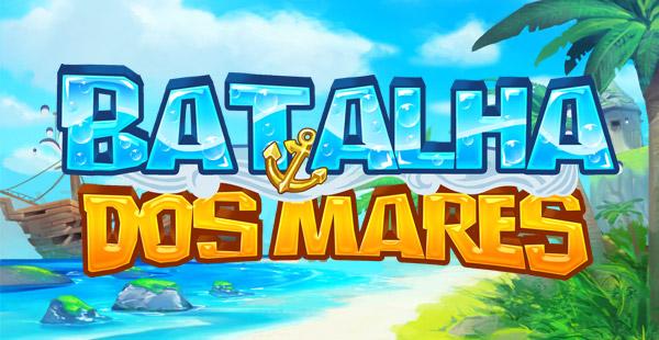 batalha dos mares