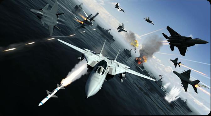 FoxOne: conheça o simulador de combate aéreo brasileiro