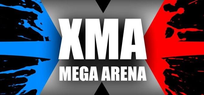Após 3º edição em São Paulo, XMA Mega Arena evolui