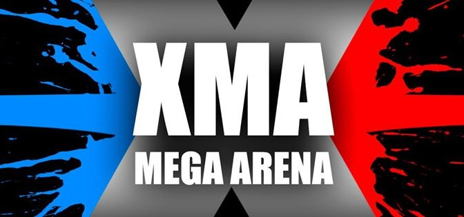 xma mega arena