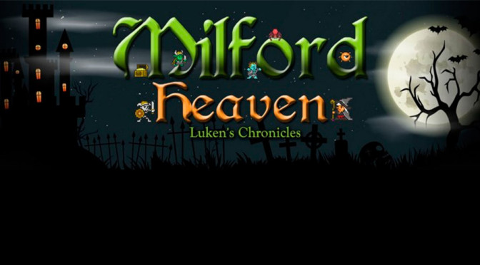 CG Games lança o game Milford Heaven no Splitplay