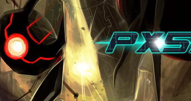 PX57: Logitech lança game criado via crowdsourcing na App Store