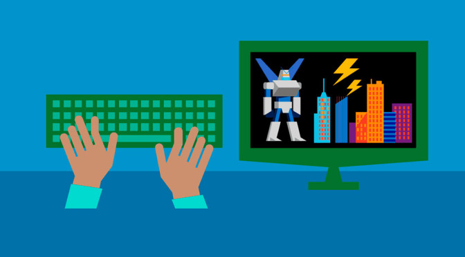 Microsoft organiza Windows 10 Game Jam no final de maio