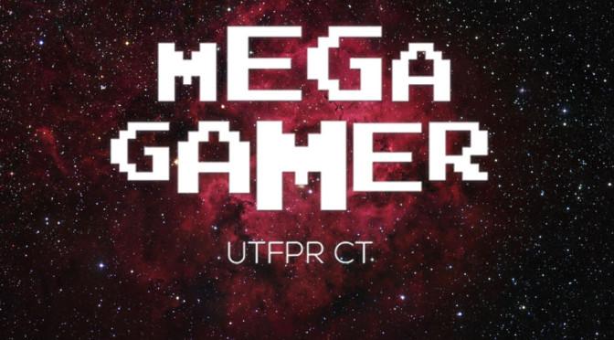 Curitiba sedia evento Mega Gamer UTFPR em agosto