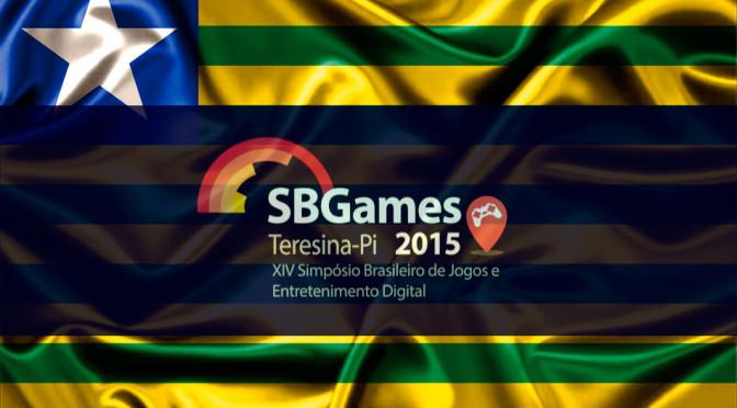 SBGames 2015 divulga prazo para submissão de jogos
