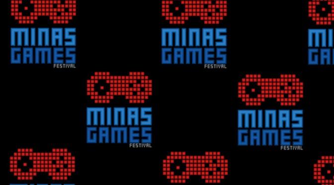 Belo Horizonte sedia 1º Minas Games Festival em junho