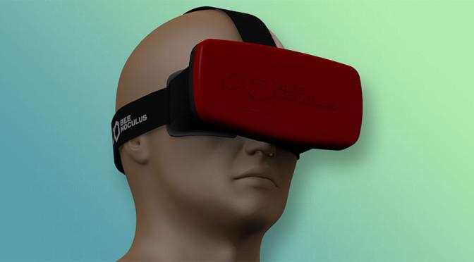 Beenoculus e Azuris oferecem 1º curso de Games Imersivos com realidade virtual