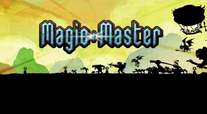 Magic Master: segundo jogo da Mopix Games aposta na mistura de gêneros para conquistar público