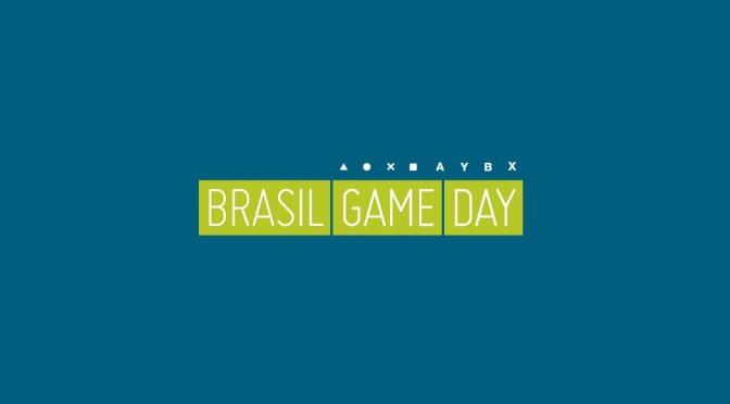 Brasil Game Day 2015: ação de games do Brasil na internet traz descontos em consoles, acessórios e jogos durante 24h