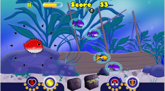 Escape the Bad Fish