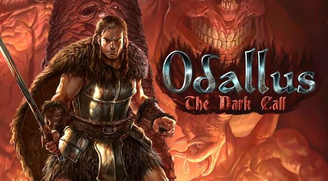 Estúdio JoyMasher lança Odallus, um game com cara de geração 8 bits