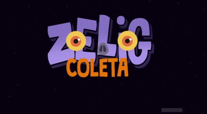 Zelig Coleta: coleta Seletiva é tema de game desenvolvimento pela Ludo Educativo