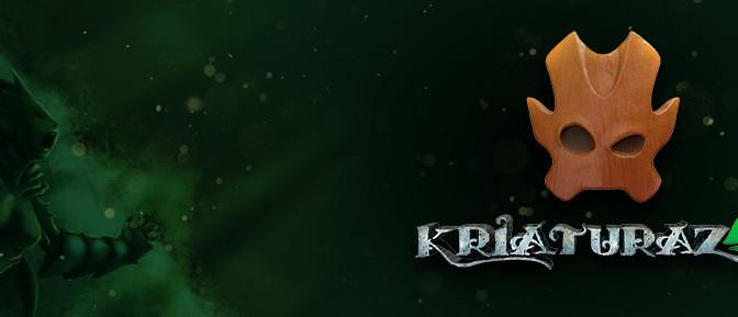 Kriaturaz: jogo do estúdio Messier coloca lendas do folclore brasileiro para brigar