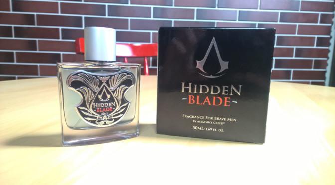 Assassin's Creed vira tema de perfume no Brasil