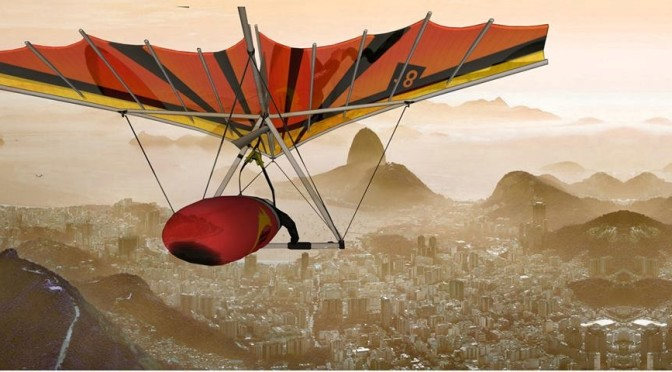 Fly on Rio