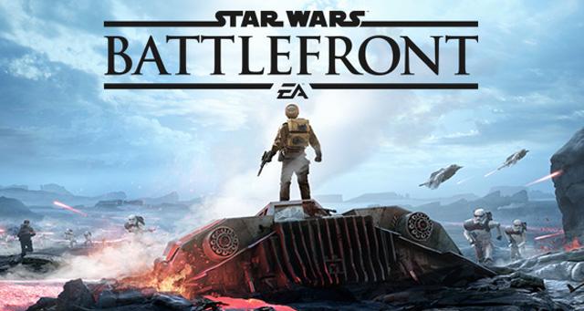 Flavia Gasi e Thiago Borbolla estão em Star Wars Battlefront