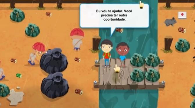 Infância Livre: FACISA e MPT da Paraíba lançam jogo para alertar sobre a Exploração Infantil