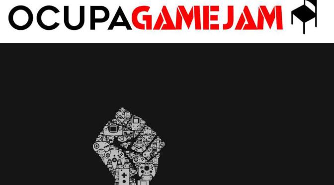 Coletivo Jogo Limpo organiza Ocupa Game Jam
