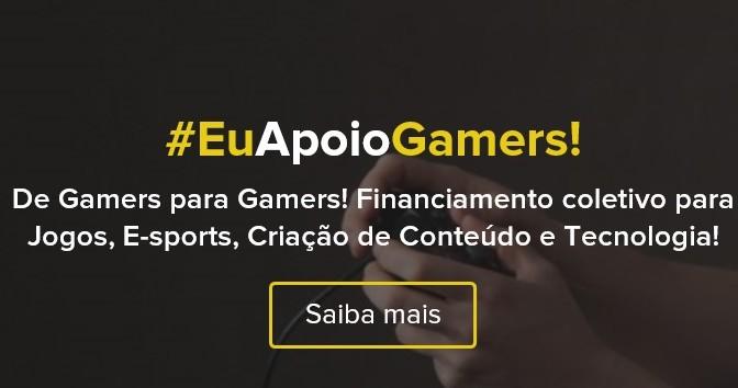 99Gamers é a nova plataforma de crowdfunding para gamers
