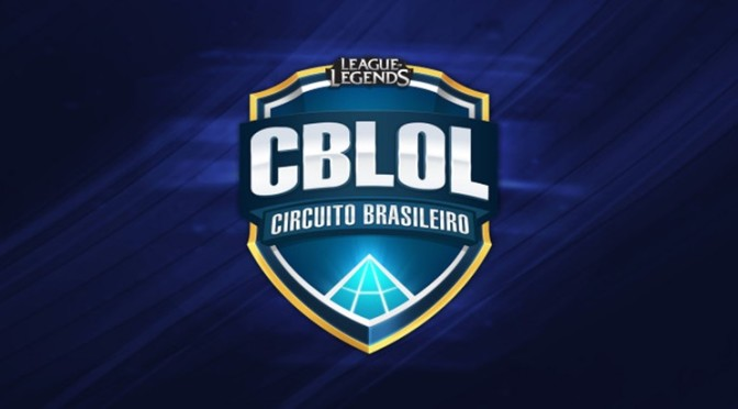 Cinemark exibe ao vivo a final da 1ª etapa do CBLoL 2016
