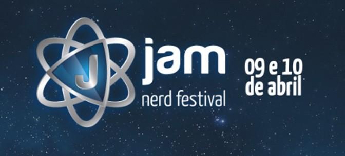 Jam Nerd Festival