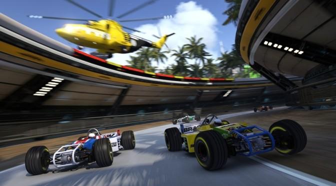 Beta de Trackmania Turbo está aberto somente até hoje