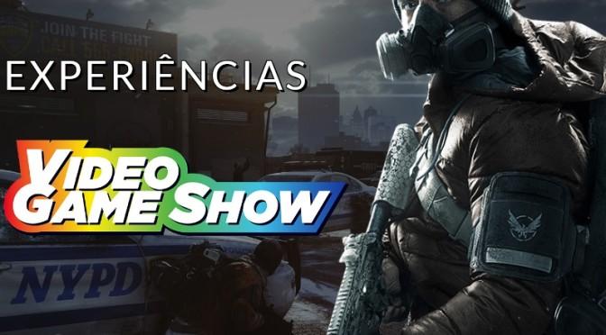 VideoGameShow ocorre entre os dias 21 a 24 de abril
