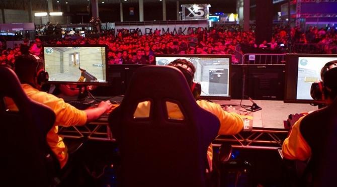Brasil Mega Arena Rio reúne 18 mil pessoas no Centro de Convenções SulAmérica