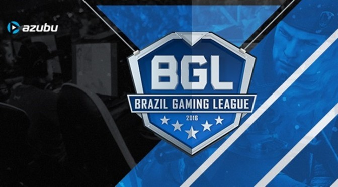 Brazil Gaming League
