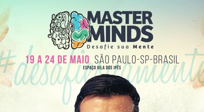 PaiN Gaming confirma presença durante o MasterMinds