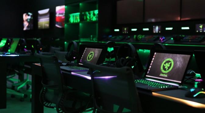 Razer Store abre sua primeira unidade física nos Estados Unidos