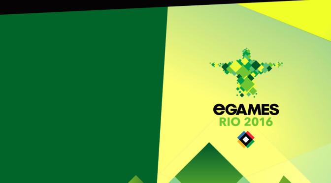 Level Up leva jogadores de Smite para o eGames Showcase no Rio de Janeiro