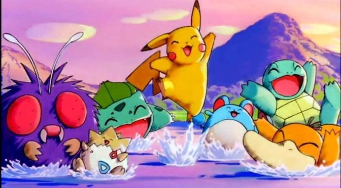 É hora de pegar! Pokémon Go está disponível no Brasil