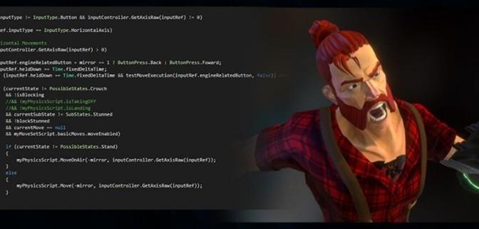 Sesc Consolação oferece curso de programação de jogos 3D