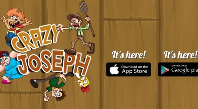 Corre Joseph