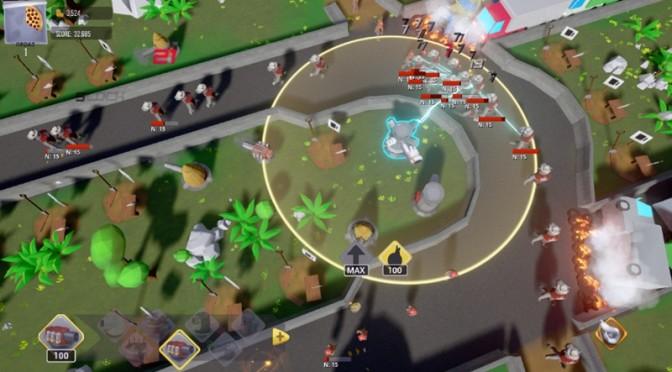 Hue Defense: novo jogo da BraveWolf é um defense tower que faz paródia com a política brasileira