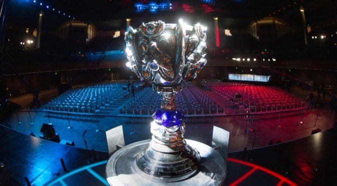 Riot Games Brasil e SporTV transmitem a final do Campeonato Mundial de League of Legends