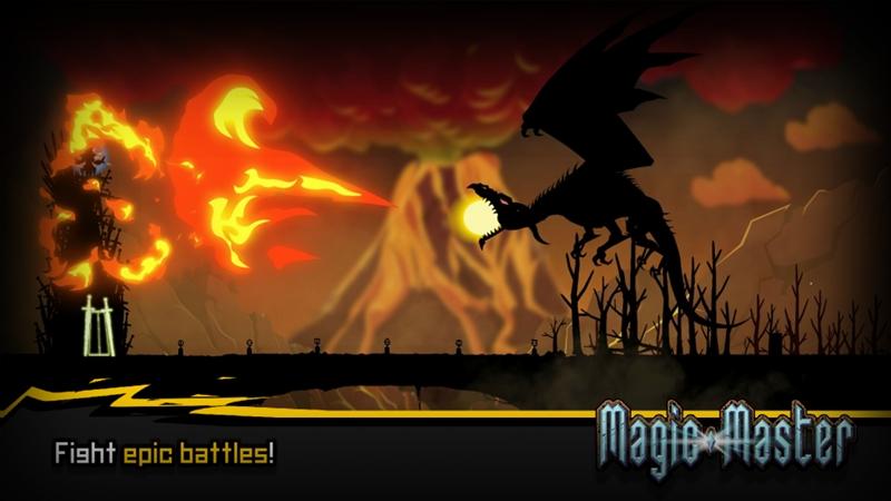 Magic Master é o Tower defense mais impressionante já feito por brasileiros