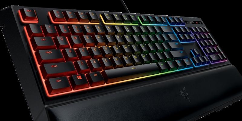 Conheça o mais novo e avançado teclado Ornata Chroma da Razer