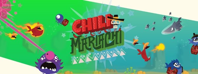 Chili Mariachi é o novo game do estúdio indie Plug & Boom
