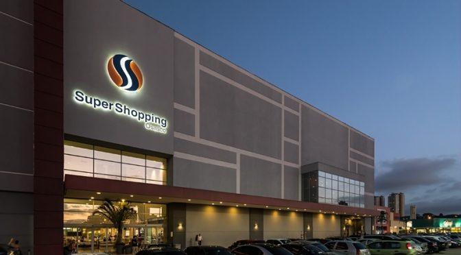Super Shopping Osasco recebe o Arena Games, competição de videogames com muitos prêmios para os vencedores
