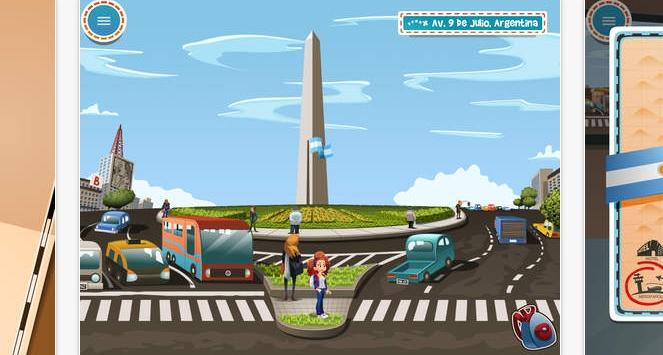 """Game """"Un Viaje por América Del Sur"""" desenvolvido pela Smyowl para o Colégio Bandeirantes conquista prêmio de educação"""