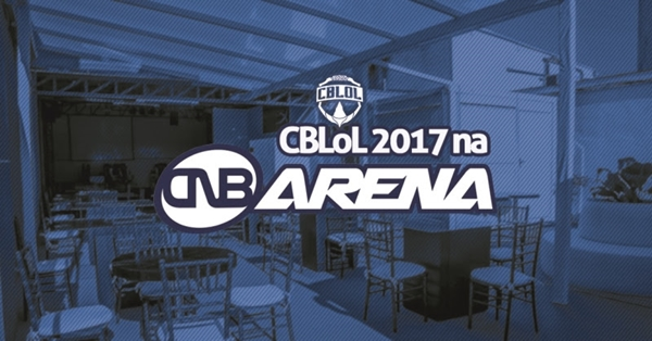 CNB Arena