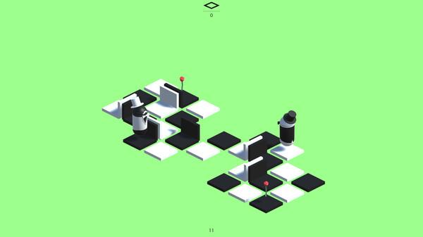 Conheça Duo, o puzzle indie minimalista mais desafiador da semana