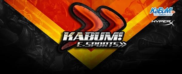 KaBuM! e-Sports estreia nestedomingono CBLoL com uma nova lineup