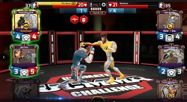 MMA Federation – o jogo que muda os paradigmas dos games de luta e de estratégia
