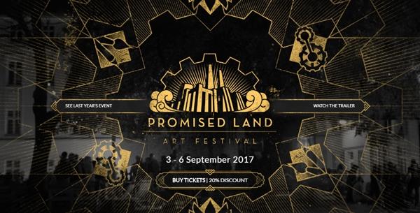 Evento Promised Land volta em 2017 com participação dos criadores de The Witcher