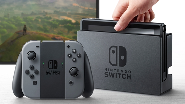 Top 10: Games mais promissores do Nintendo Switch