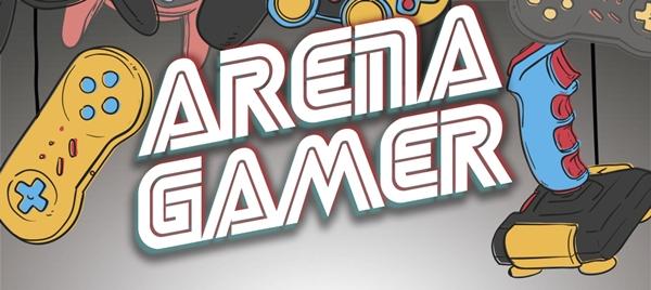 Shopping Tucuruvi estréia Arena Gamer nesse fim de semana