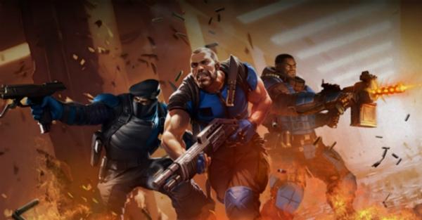 Ballistic Overkill – FPS competitivo brasileiro consegue sucesso após muitas mudanças ao longo de sete anos